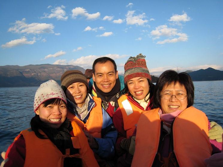 Amazing Lijiang