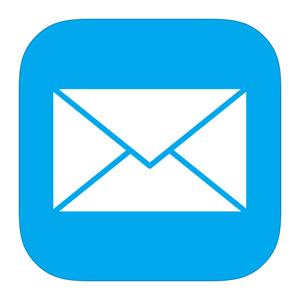 在 iPhone、iPad 上發群組郵件