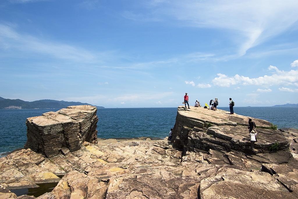 吉澳、東平洲一日超值遊