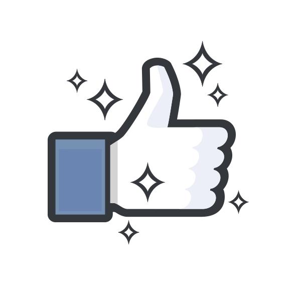 調整【Ramma 夢工房】Facebook 專頁的「讚」使更新訊息不漏接