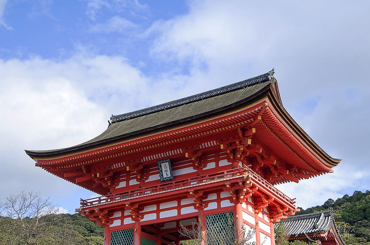 2015日本遊之京都印象(二)清水寺