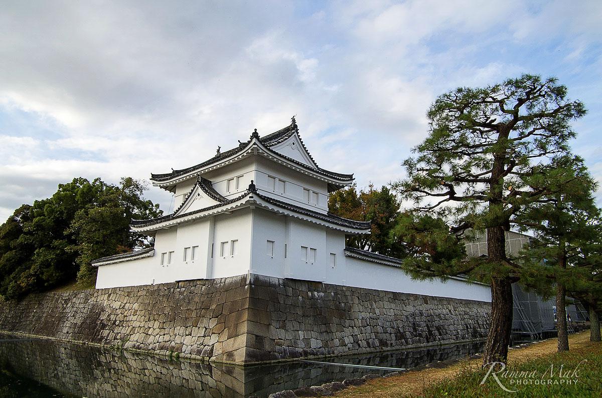 2015日本遊之京都印象(三)從嵯峨野到二条城